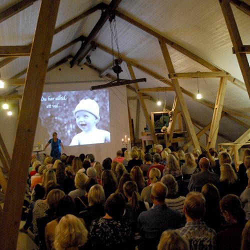 Hållbar konferens i spännande miljö